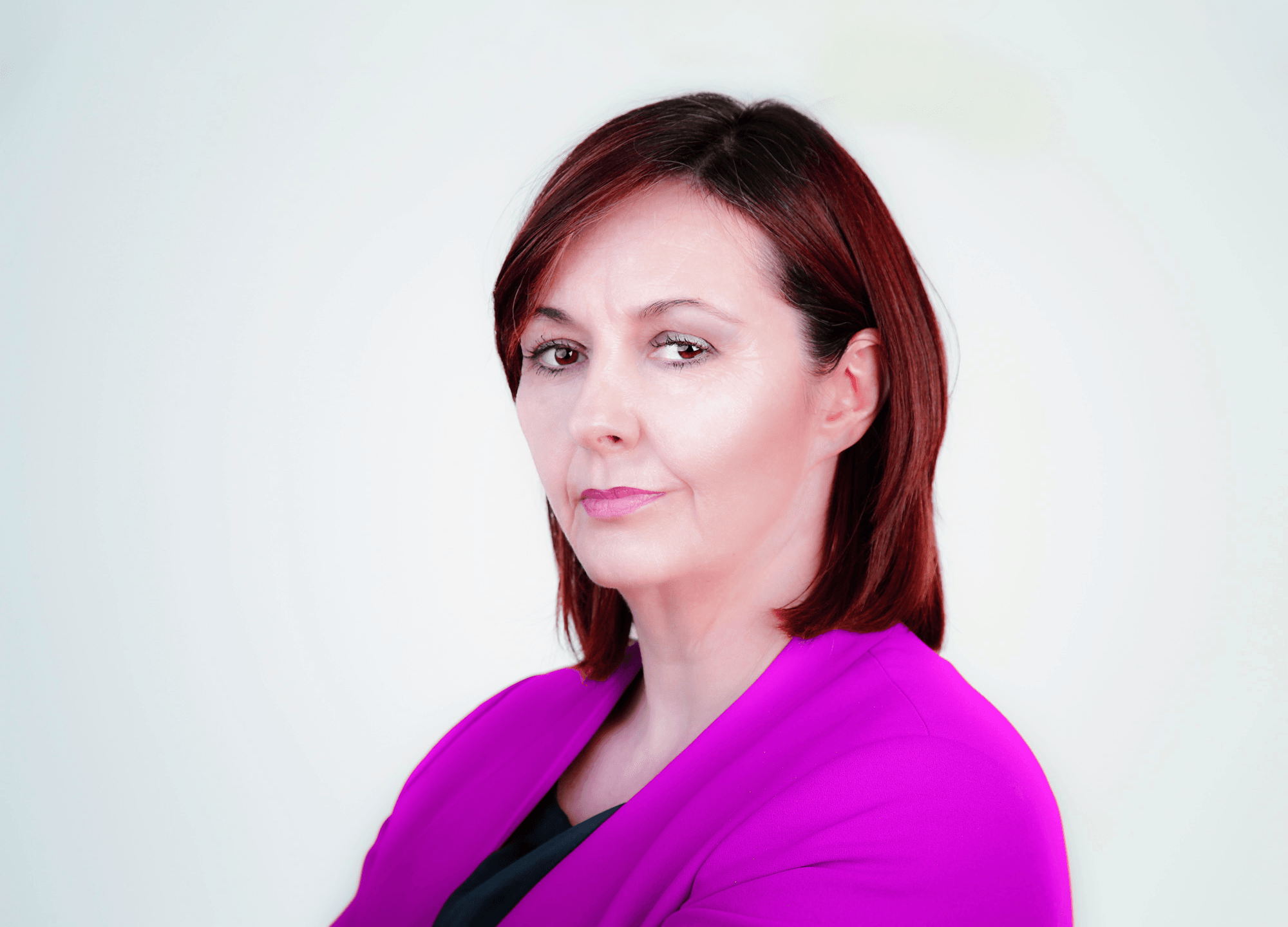 Louise McGready Image - HR Consultant
