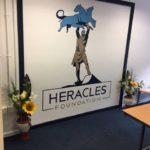 Heracles Foundation Image