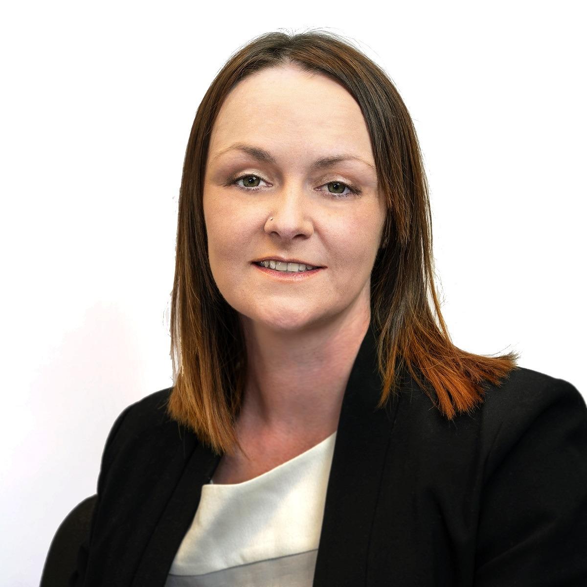 HR Consultant - Ciara McCloskey Image