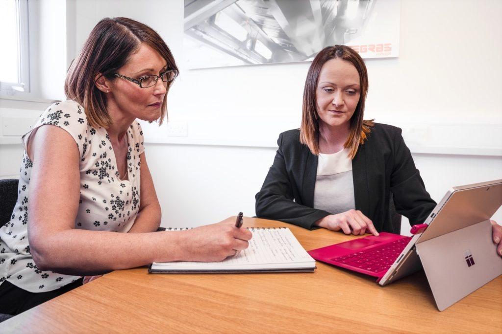 HR Business Partner Support Platinum Image