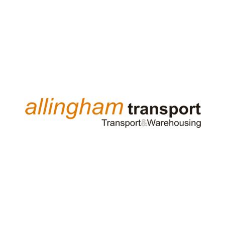 Thomas Allingham, Managing Director, Allingham Transport Ltd