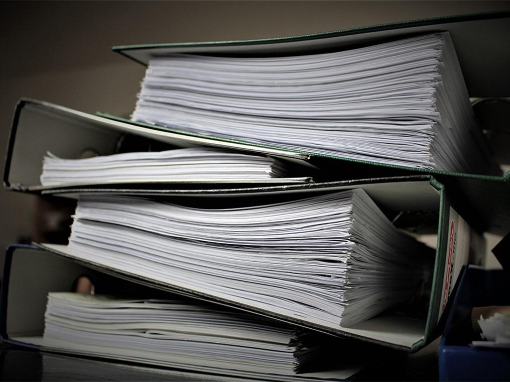 Preparing tribunal defence evidence gathering