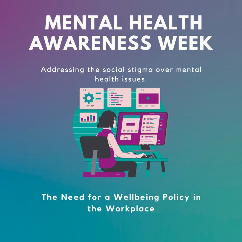 Mental Health Policy